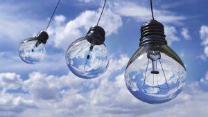 ILUMINAÇÃO LED: A MATEMÁTICA DA REDUÇÃO DO CONSUMO DE ENERGIA